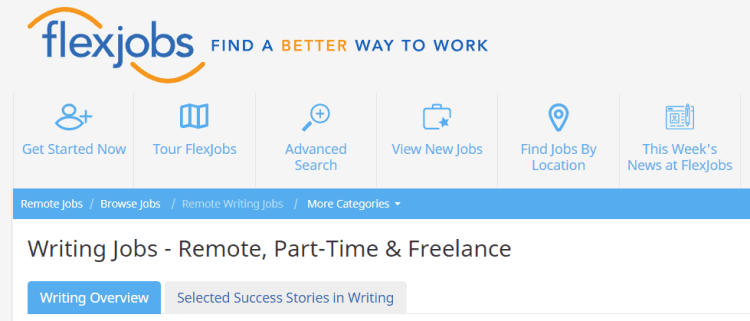 Work From Home Writing Jobs: 27+ Ways To Start Freelancing