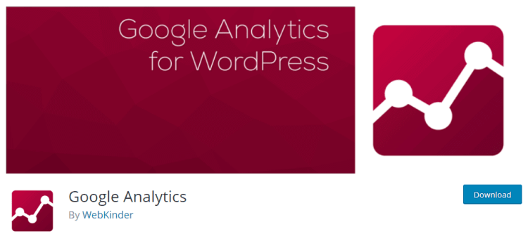 blogging hacks with webkinder google analytics