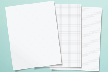 Dot grid paper, free printable dot grid paper