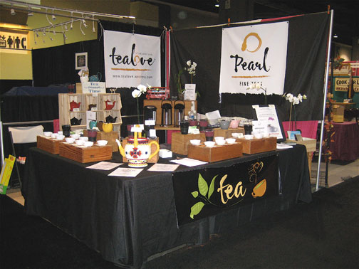 booth #910