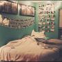 Tumblr Room Tealsunrise