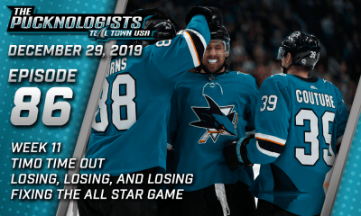 The Pucknologists 86