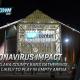 CoronaVirus Impacts SAP Center