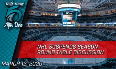 NHL SUSPENDS SEASON ROUNDTABLE