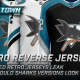 Retro Reverse Jerseys