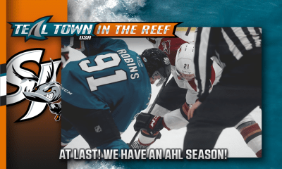 In The Reef - Episode 7 - We Have An AHL Season!
