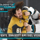 Hertl Fights, John Scott Rips EK65, Vegas Collapse - The Pucknologists 125