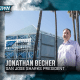 One On One With Jonathan Becher - San Jose Sharks President