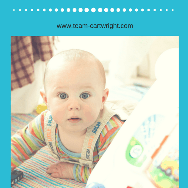 Baby proofing enough- BFBN