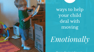 5 ways to help your child with a move emotionally
