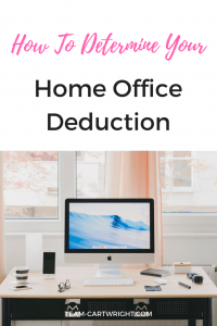 Do you work from home? (Bloggers, this is for you too!) Your work space might qualify for a home office deduction. Find out if it does and how to calculate it. Blogger Tax Deductions   Home Office   Small Business Taxes #tax #deduction #home #office #bloggers Team-Cartwright.com