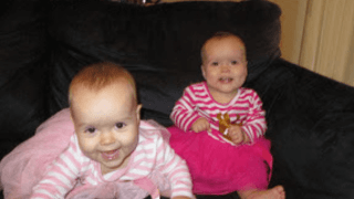 After the First Year: Surviving One-Year-Old Twins