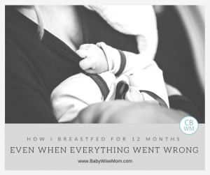 Struggling with breastfeeding? Here is how one mom battled it all to nurse her baby. Nursing issues | breastfeeding struggles #breastfeeding #problems #solutions Team-Cartwright.com