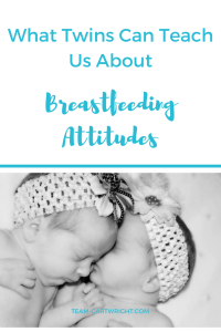Are you struggling with the breast milk vs formula debate? What is best for babies? Examining the difference between how we treat breastfeeding in twins and singletons can shed some light on the subject. Maybe we can just meet women where they are in their motherhood journey and provide education, support, and a listening ear. Breastfeeding Twins | Formula with Twins | Breast is Best | Fed is Best | Nursing Challenges #breastfeeding #formula #feeding #twins #baby #multiples #FIB Team-Cartwright.com