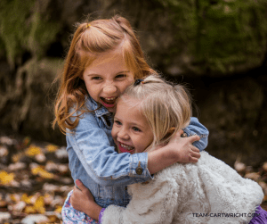 How to encourage individuality in toddler twins. Twin parents know they need to treat their twins as individuals, not a unit. But having twin toddlers and one sole caregiver can make that tough. Here are ways to train yourself as a parent to recognize your twins as individuals and let your twins feel seen for who they really are. Twin Toddlers | Twins As Individuals | Parenting Twins #twins #toddlers #parenting #raising #individuals Team-Cartwright.com