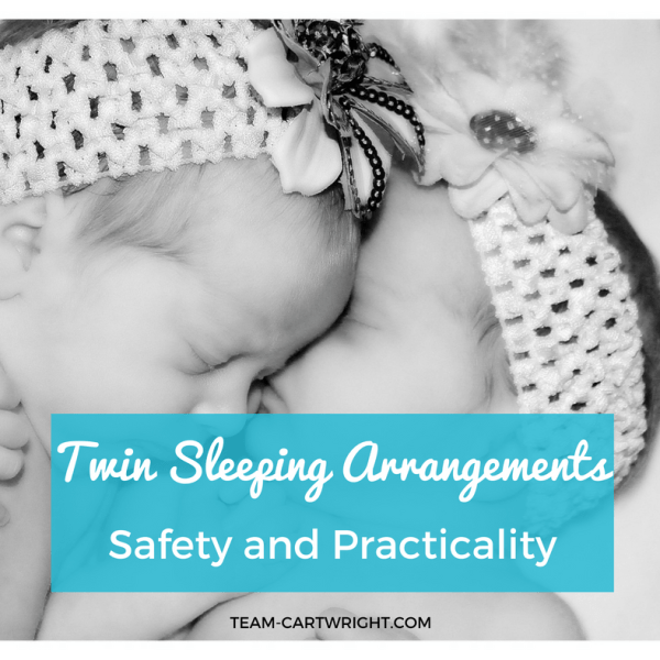 Twin Sleeping Arrangements: Safety and Practicality