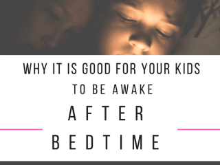 Does your child lie awake for a bit in bed after bedtime? Good! Here are 7 reasons why it is good for kids to stay awake after bedtime. #bedtime #sleep #nap #toddler #preschool #routine #babywise Team-Cartwright.com
