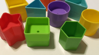 Why Children Need To Learn Shapes and the Best Activities To Help