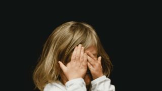 Helping Your Child to Conquer Their Nightmares (Guest Post)