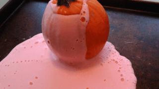 Oozing Pumpkins: Creepy Halloween STEM Fun
