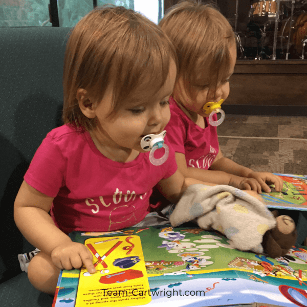 Twin Toddler Schedule: A Routine for 2 Year Old Twins