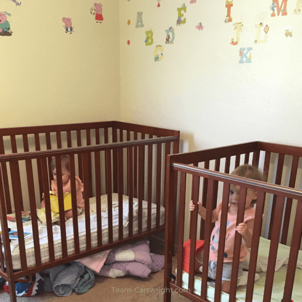 Toddler Twin Sleep Tips: A Troubleshooting Guide