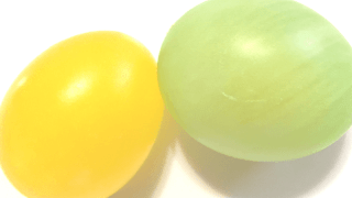 Easter Rubber Egg Experiment (aka Turn Your Egg Into a Bouncy Ball!)