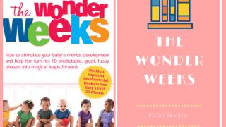 Wonder Weeks – Book Review