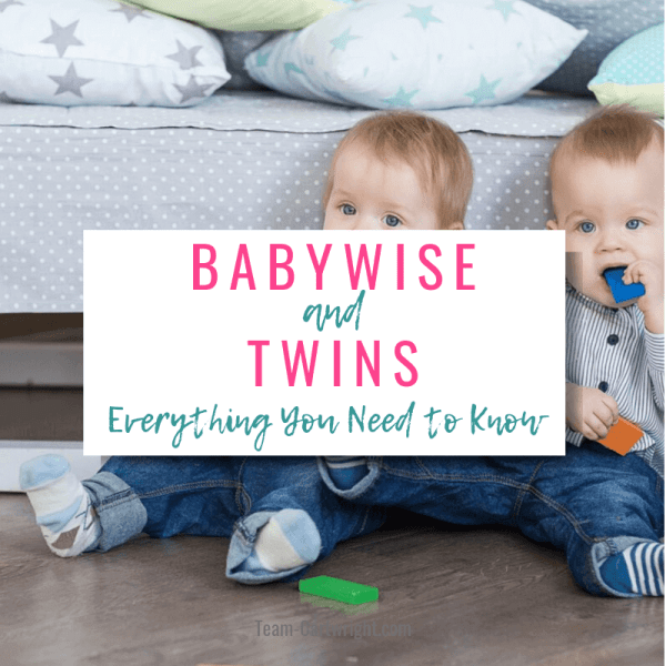 Babywise Twins: FAQ and A