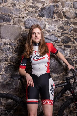Anna Brähler Team HWG Gedern MTB