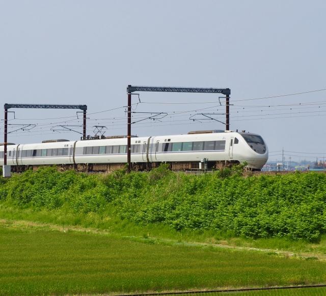 乗り換え しらさぎ 米原で新幹線からしらさぎに乗り換え!特急券は?EX
