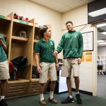 The Locker Room Creating A Culture Of Success And Respect