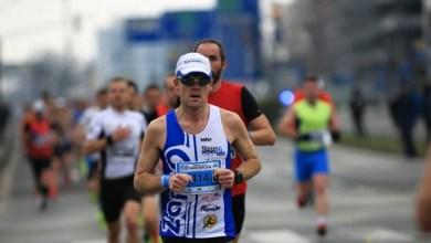 Photo of Větrný Bratislavský maraton