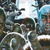How gamers will survive the zombie apocalypse