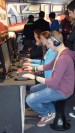 Rezzed, expo, video games, gamers, The Marvellous Miss Take