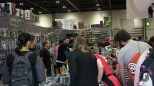 MCM Comic Con, London, event, merchandise, stall, stand