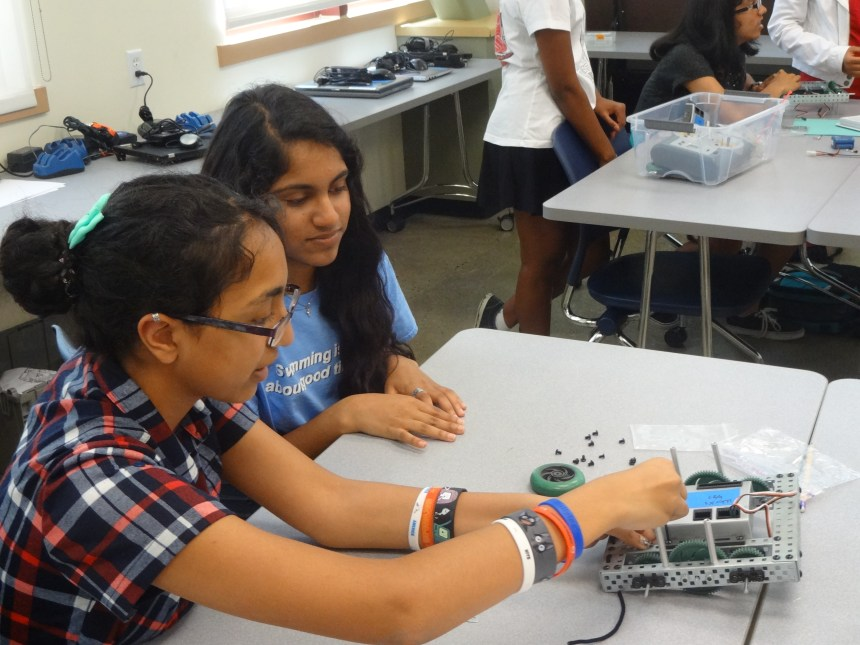 STEAM Camp 2015 Day 2 084