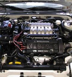 mitsubishi 3000 engine diagram wiring diagram used mitsubishi 3000 engine diagram [ 1024 x 768 Pixel ]
