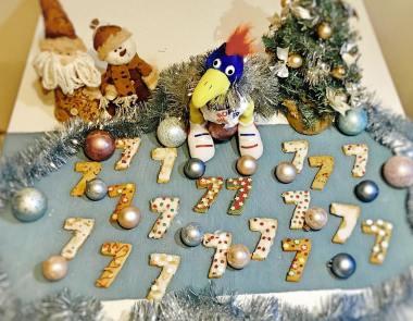 Kerst Koekjes Roparun team 77