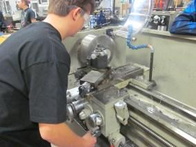 cody-machining