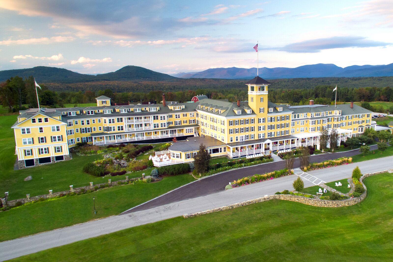 Mountain View Grand Resort and Spa, Mountain View, mountain view grand, new hampshire, new england resort, corporate retreat new hamshire