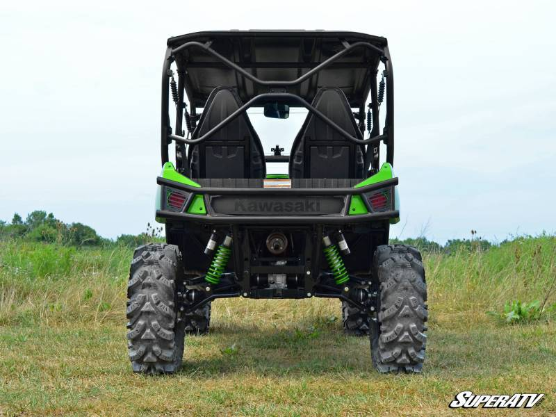 Superatv Kawasaki Teryx Portal Gear Reduction Lifts 4 Or 6