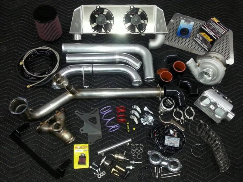 Yamaha Banshee 350 Wiring Diagram K Amp T Rzr 1000 Turbo Kit