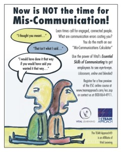 MisCommunicationAd