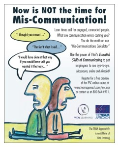 MisCommunicationAd