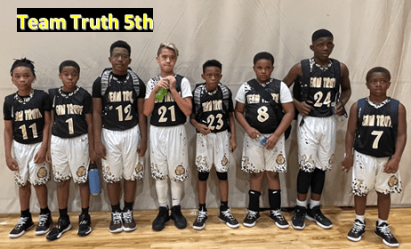 Team Truth 5th