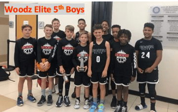 Woodz Elite 5th