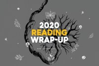2020 Reading Wrap Up - Team Asthers