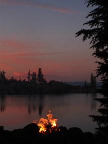 kenny lake