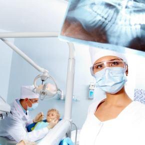 Radioprotezione di lavoratori, popolazione e pazienti negli studi odontoiatrici